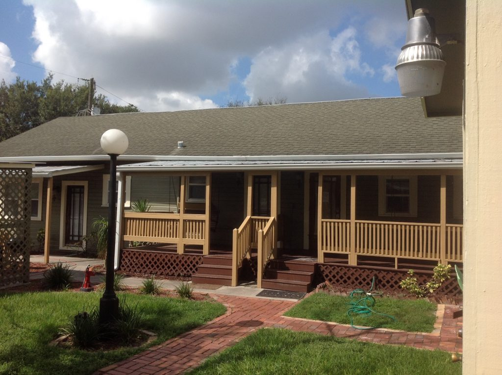 FARR CERTIFIED RECOVERY RESIDENCES in Tampa &Pasco Florida