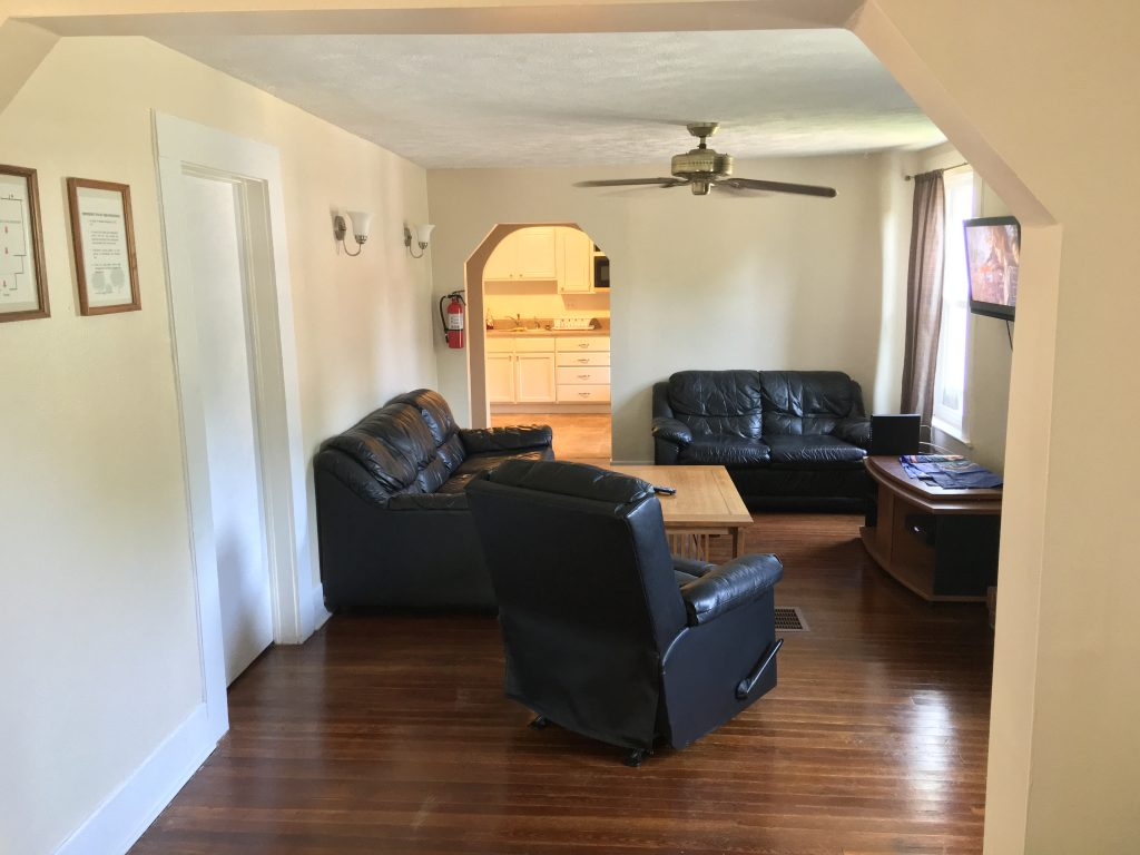 FARR CERTIFIED RECOVERY RESIDENCES HALFWAY HOUSE
